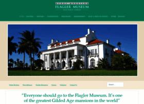Flaglermuseum.us thumbnail