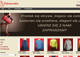 Flamenka.pl thumbnail