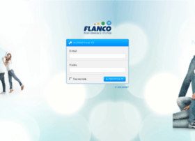 Flanco.performance-system.ro thumbnail