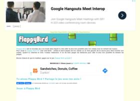 Flappybirdpc.net thumbnail