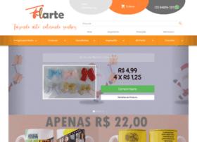 Flarte.com.br thumbnail