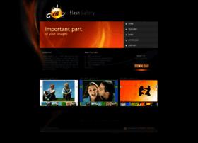 Flash-gallery.org thumbnail