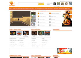 Flash-games.net thumbnail
