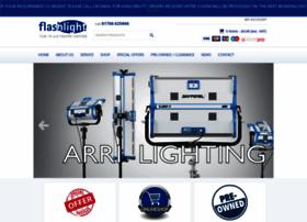 Flash-light.co.uk thumbnail