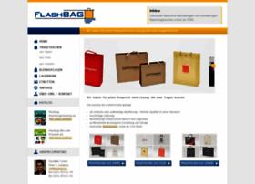 Flashbag.de thumbnail