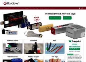 Flashbay.us thumbnail