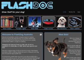 Flashdog.co.nz thumbnail