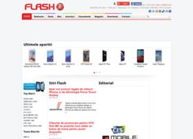 Flashgsm.ro thumbnail
