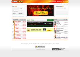 Flashokey.net thumbnail