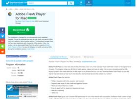 Flashplayer.joydownload.com thumbnail