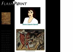 Flashpointmag.com thumbnail
