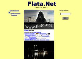 Flata.net thumbnail