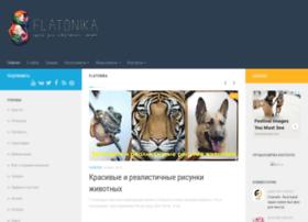 Flatonika.ru thumbnail