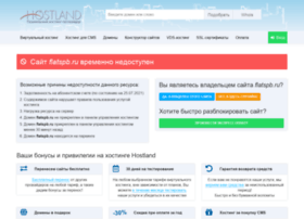 Flatspb.ru thumbnail