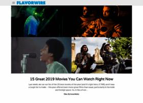 Flavorwire.com thumbnail