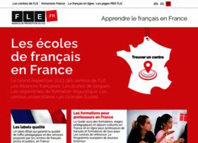 Fle.fr thumbnail