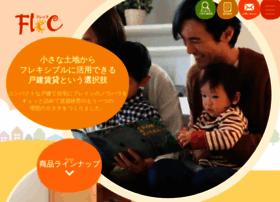 Flec.jp thumbnail