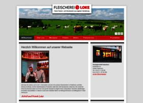 Fleischerei-loke.de thumbnail