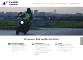 Flex-line.nl thumbnail