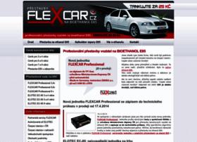 Flexcar.cz thumbnail