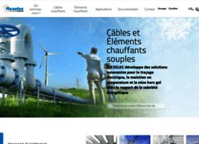 Flexelec.fr thumbnail