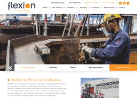 Flexion-uitzendbureau.nl thumbnail