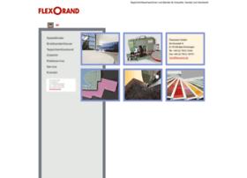 Flexorand.de thumbnail