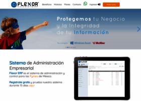 Flexorerp.mx thumbnail
