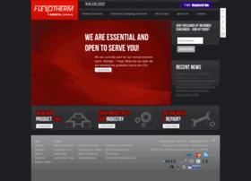 Flexotherm.net thumbnail