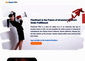 Flexsmart.pro thumbnail