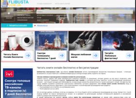Flibusta.com.ua thumbnail