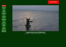 Fliegenfischerschule-mittelweser.de thumbnail