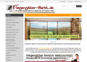 Fliegengitter-markt.de thumbnail