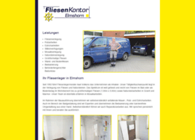 Fliesen-kontor-elmshorn.de thumbnail