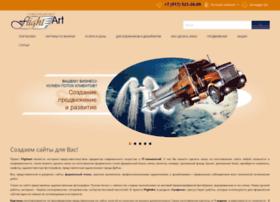 Flightart.ru thumbnail