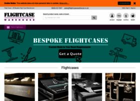 Flightcasewarehouse.co.uk thumbnail