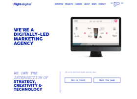 Flightdigital.co.nz thumbnail