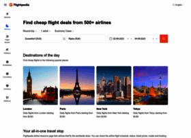 Flightpedia.org thumbnail