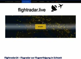 Flightradar.live thumbnail