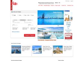 Flights.bharatonline.com thumbnail