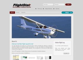 Flightstat.ca thumbnail