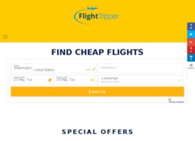 Flighttripper.com thumbnail