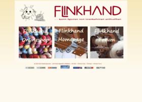 Flinkhand.de thumbnail