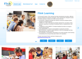 Flinklearning.com thumbnail