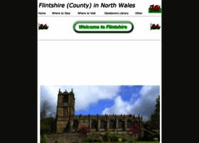 Flintshire.org thumbnail