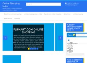 Flipkart.com-onlineshopping.com thumbnail