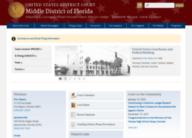 Flmd.uscourts.gov thumbnail