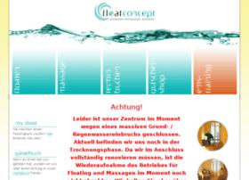 Floatconcept.de thumbnail