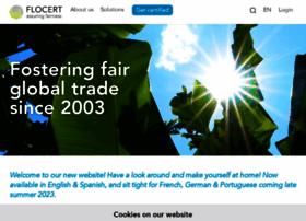 Flocert.net thumbnail