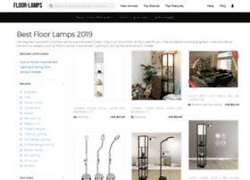 Floor-lamps.biz thumbnail